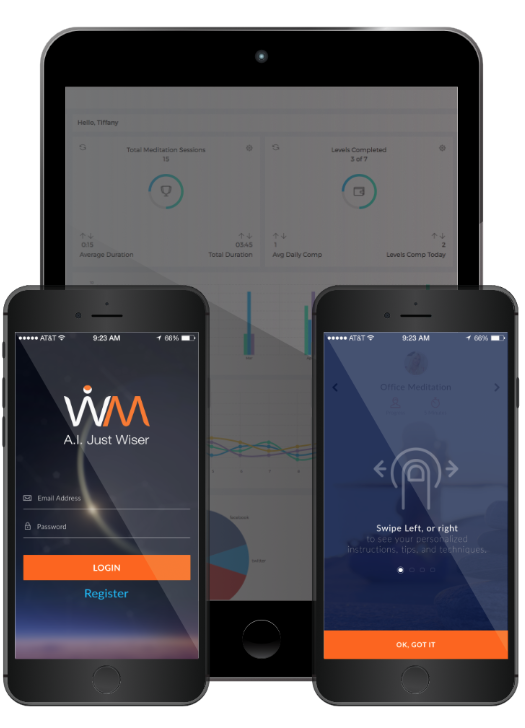 WyzMonk Platform